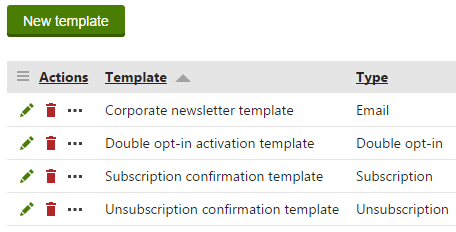 Preparing email campaign templates kentico 8 2 for Kentico email template