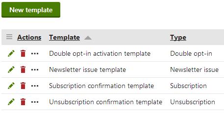 Preparing Newsletter Templates Kentico 8 Documentation