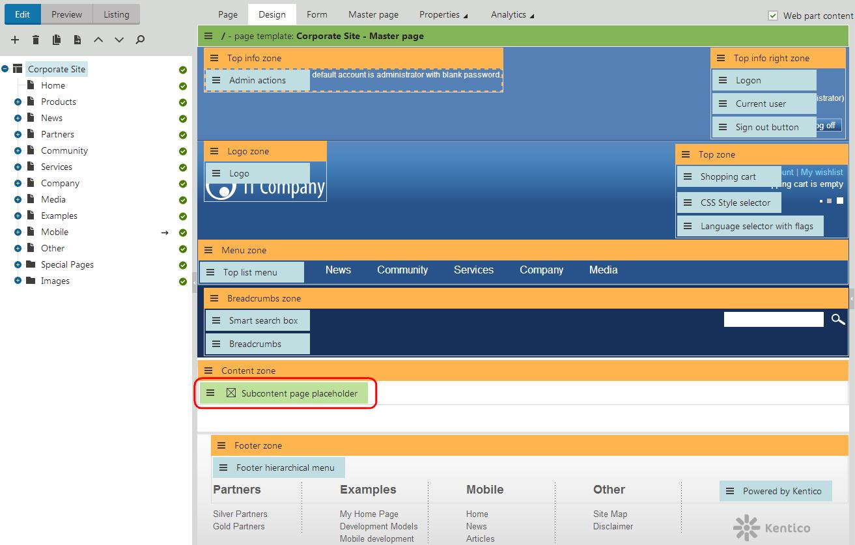 Easy Website Builder Deluxe Tree - oukas info